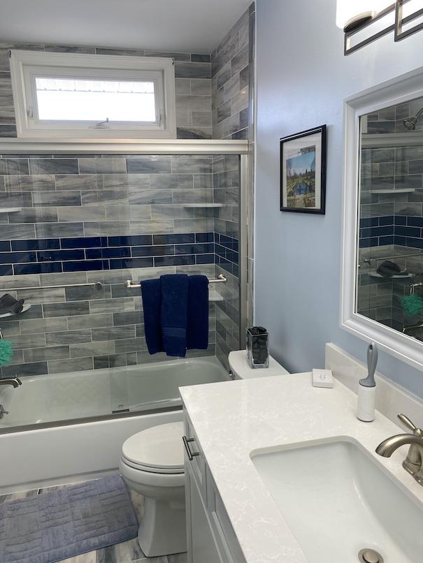 bathroom remodel ocean city nj