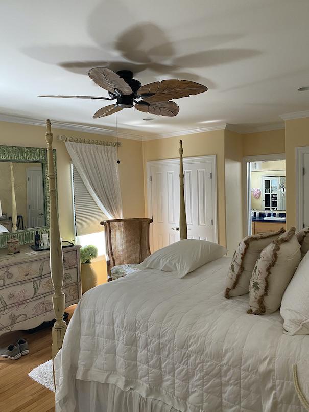 beach house bedroom oc nj