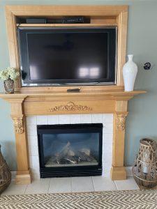 fireplace tv remodeling oc nj